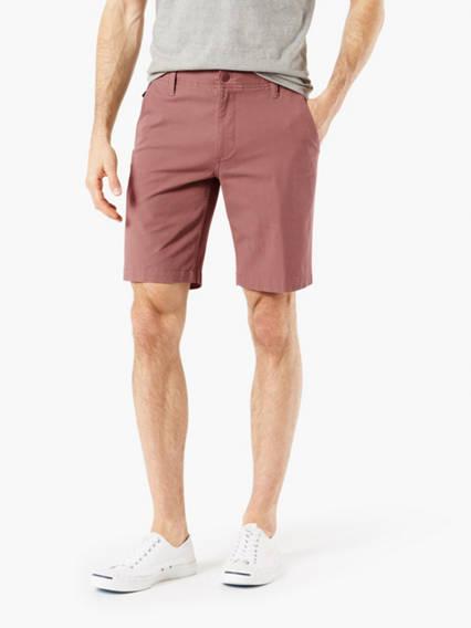 Men's Smart 360 Flex™ Shorts, Straight Fit
