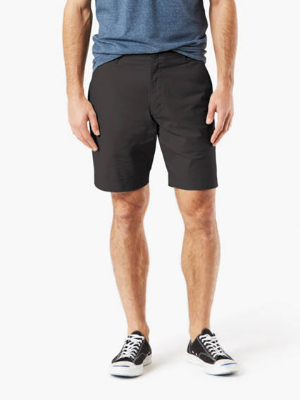 Duraflex Lite™ Shorts, Straight Fit