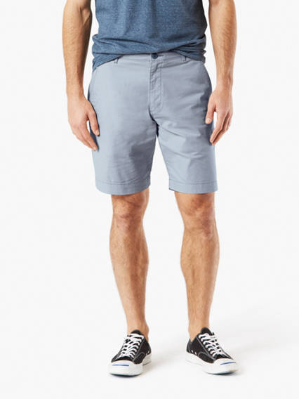 Duraflex Lite™ Shorts, Straight Fit