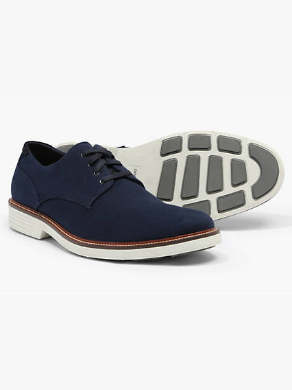 Smart 360 Flex Oxford Shoe
