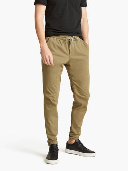 Dockers? Alpha Men's Joggers
