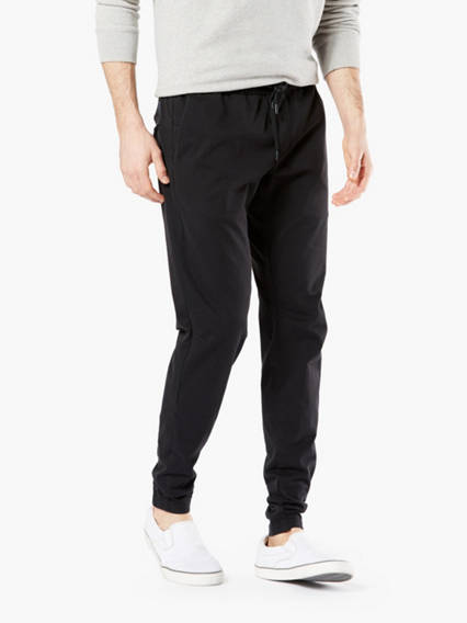 Dockers® Alpha Joggers With Supreme Flex™