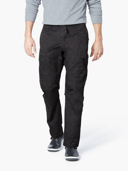Dockers? Alpha Men's Urban Cargo Pants, Slim Fit