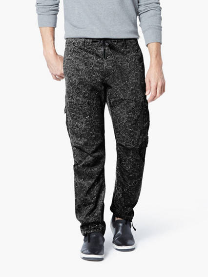 Dockers® Alpha Men's Urban Cargo Pants, Slim Fit