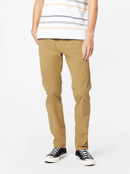 Dockers® Alpha Chino Pants With Smart 360 Flex™, Slim Fit