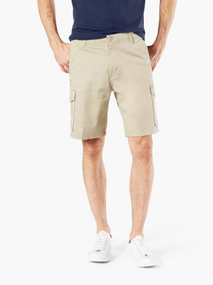 Men's Big & Tall Cargo Shorts