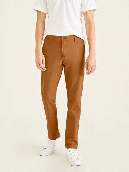 Men's Ultimate Chino Pants, Slim Fit