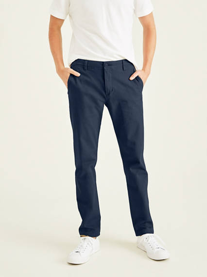 Ultimate Chino Pants With Smart 360 Flex™, Slim Fit