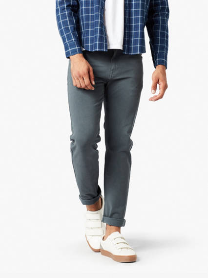 Smart 360 Flex Jean Cut, Slim Fit