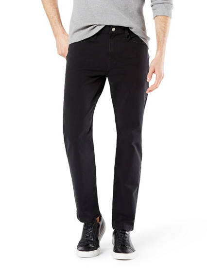 Men's Jean Cut Pants, Slim Fit