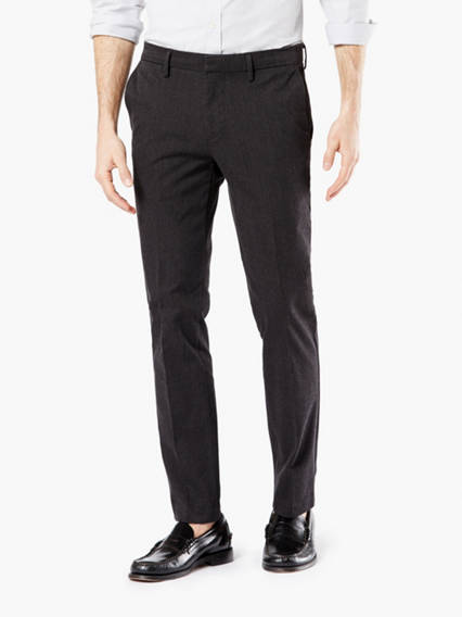 Dockers® Alpha Trousers With Smart 360 Flex™, Skinny Fit