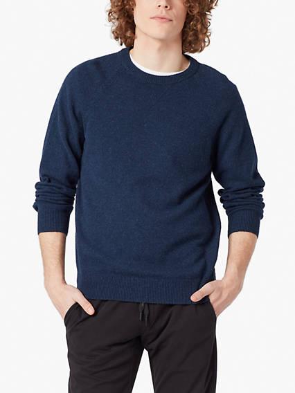 Whistlepatch Crew Sweater