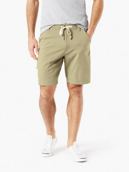Utility Smart 360 Flex™ Shorts, Straight Fit