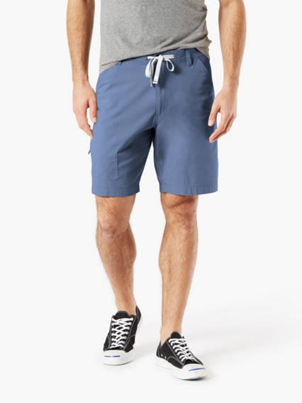 Utility Smart 360 Flex™ Shorts, Straight Fit