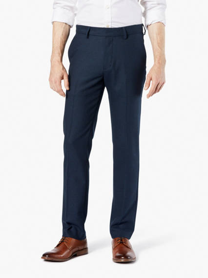 Dockers® Alpha Men's Trousers, Slim Fit