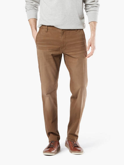 Dockers® Alpha Seaworn Khaki Pants, Slim Fit