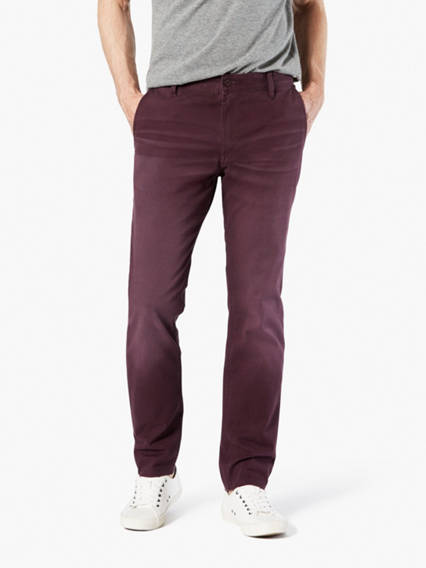 Dockers® Alpha Men's Seaworn Khaki Pants, Slim Fit