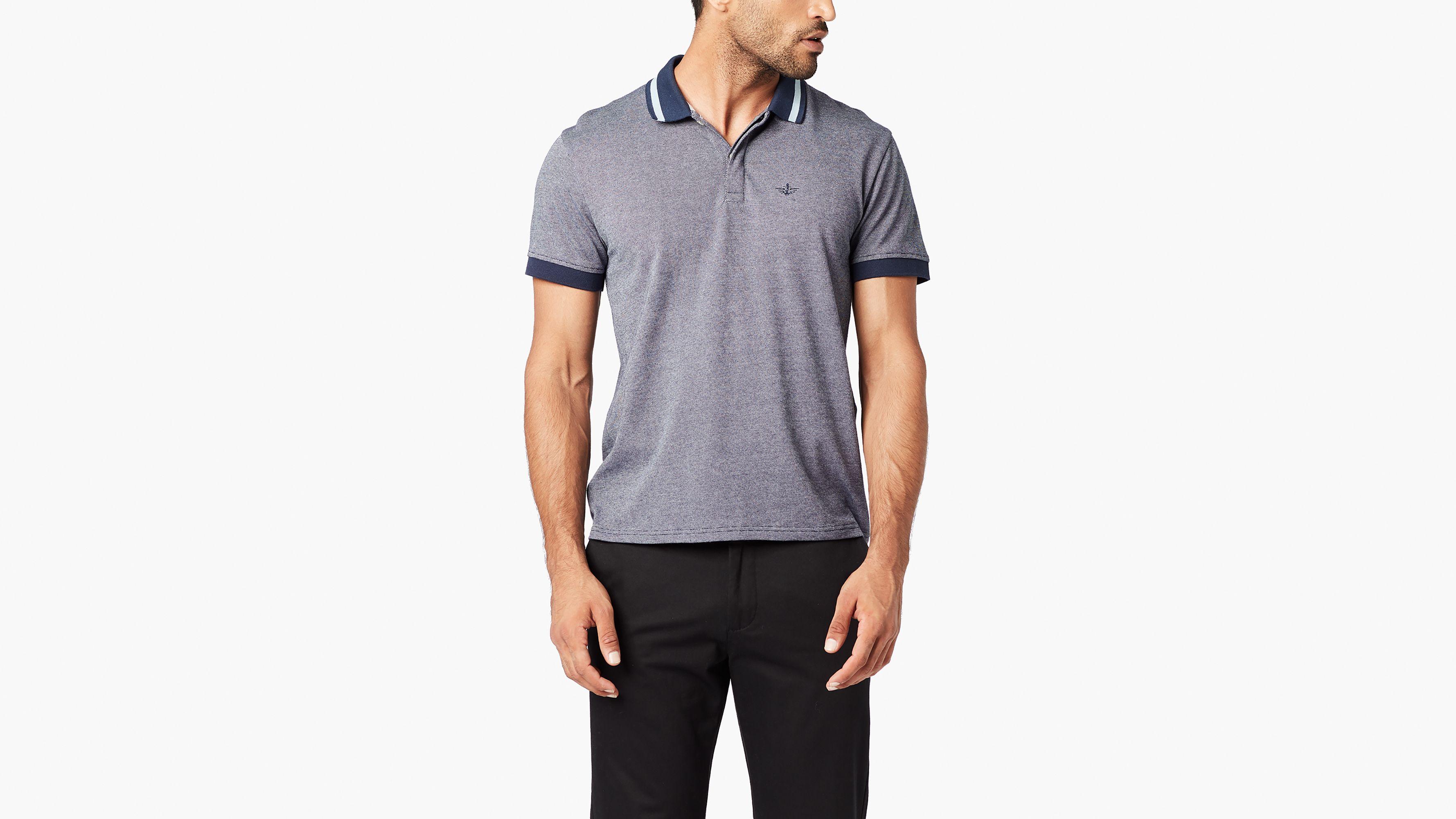 T HommeDockers® Fr Shirtsamp; Tops Polos 0ywvmNOP8n