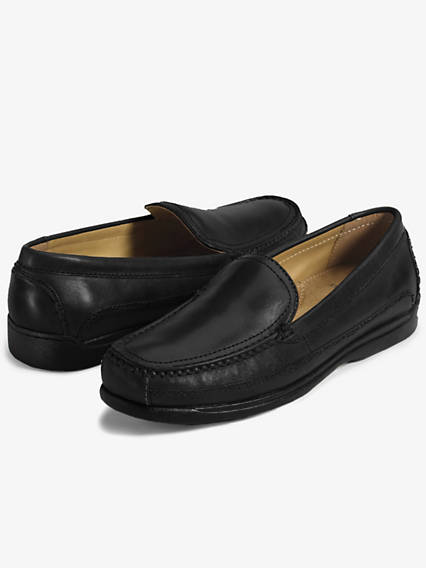 Catalina Moc-Toe Loafer