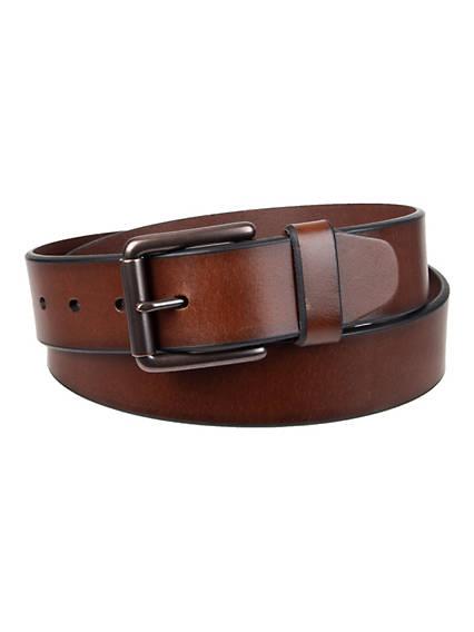 Men's Bridle Belt