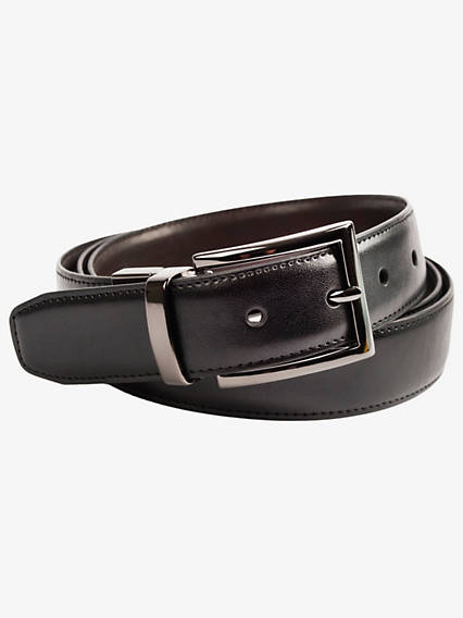 Big & Tall Reversible Belt