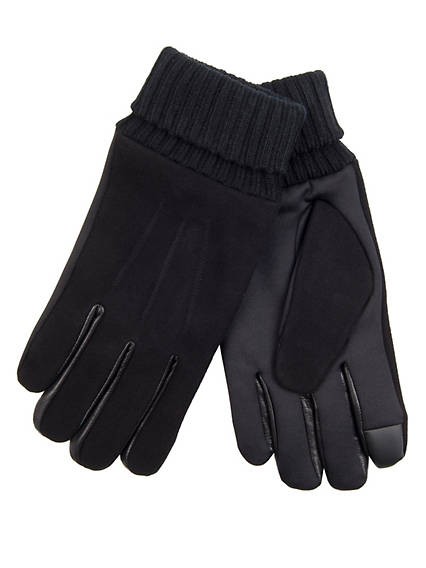 Men's Stretch Wool Glove