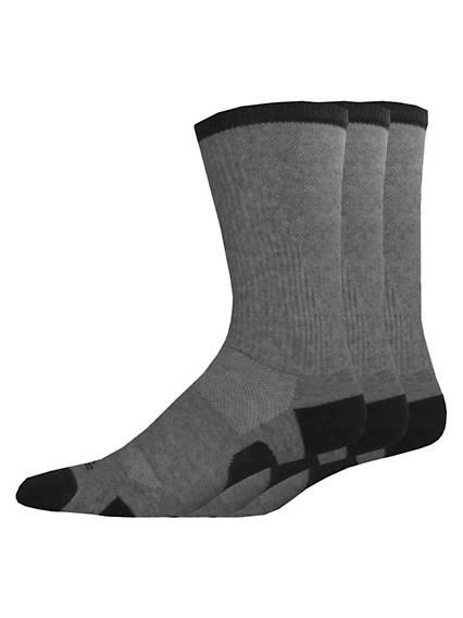 Men's  Crew Socks