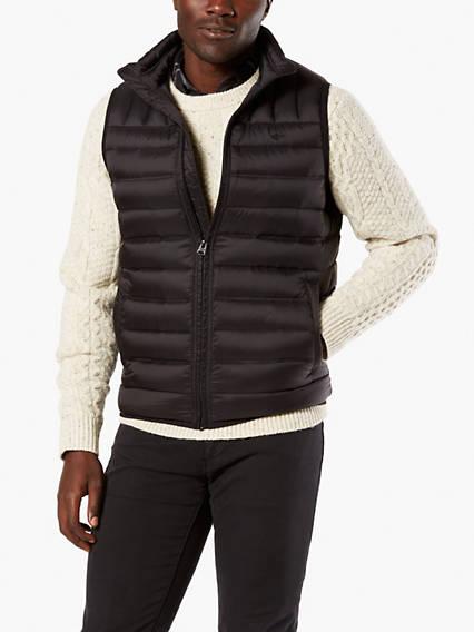 Premium  Light Weight Quilted Vest