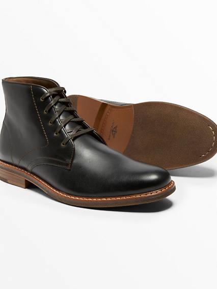 Bradbury Lace Up Boots