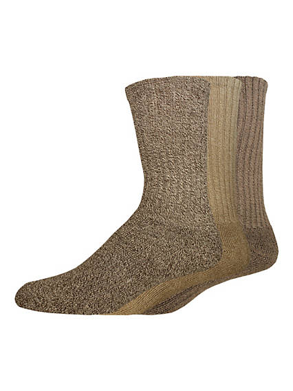 Enhanced Crew Sock
