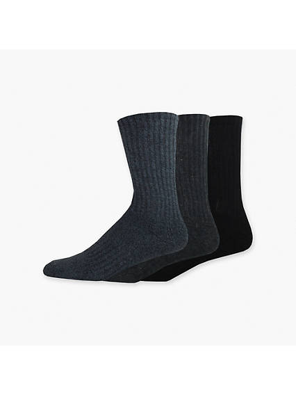 Enhanced Socks