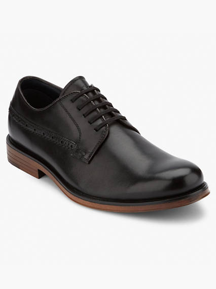 Albury Oxford Shoe