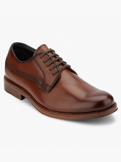 Albury Oxford Shoes