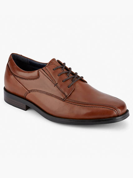 Endow Oxford Shoes