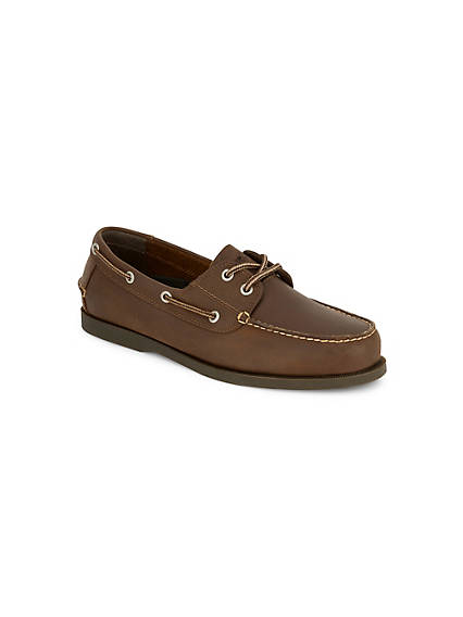 Vargas Boat Shoes