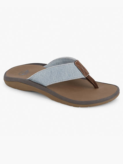 Skipper Flip Flops With Smart 360 Flex™