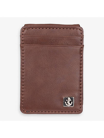 Wide Magnetic Wallet