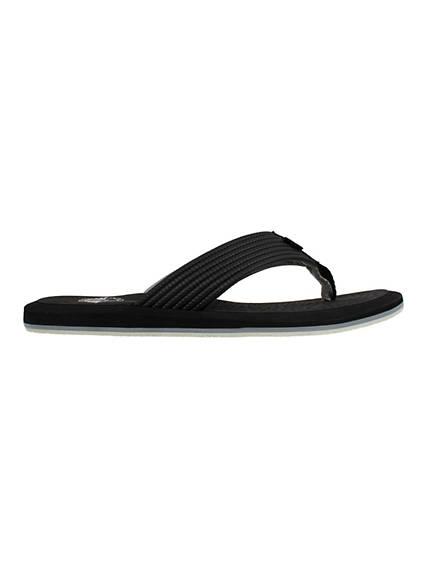 Men's Dockers Perforated Flip Flops