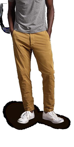 Pantalons Homme | Dockers® FR