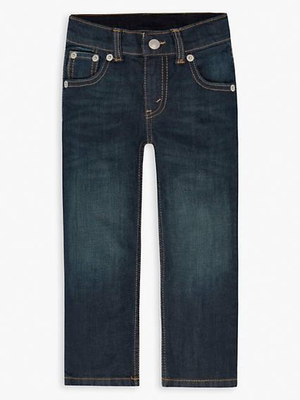 Toddler Boys 2T-4T 505™ Regular Fit Jeans