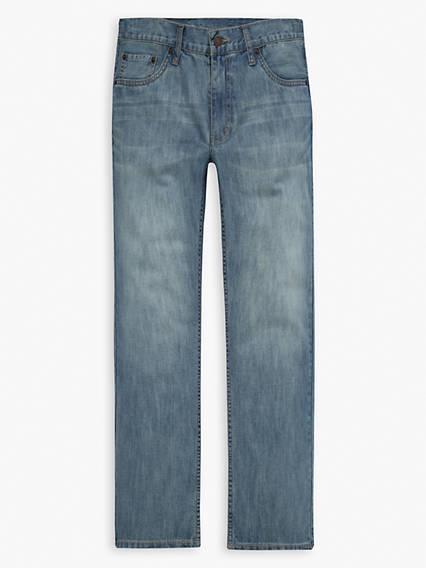 Boys 8-20 505™ Regular Fit Jeans