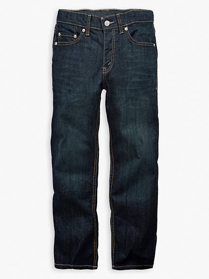 Boys 8-20 505™ Regular Fit Jeans (Slim)