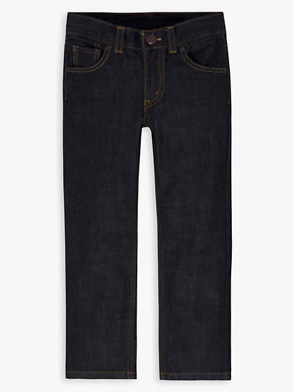Little Boys 4-7x 505™ Regular Fit Jeans