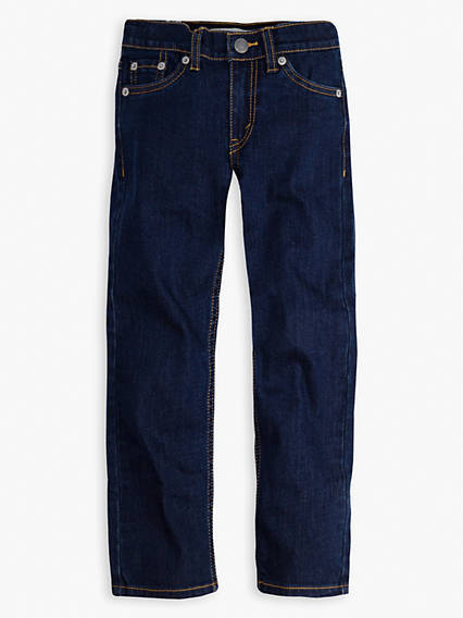 Toddler Boys 2T-4T 502™ Regular Taper Fit Jeans