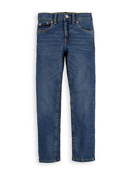 Toddler Boys 2T-4T 502™ Taper Fit Jeans