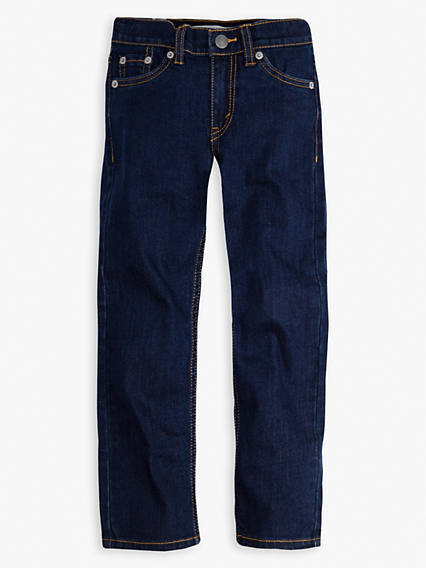 Little Boys 4-7x 502™ Taper Fit Jeans