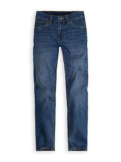 502™ Taper Fit Little Boys Jeans 4-7x