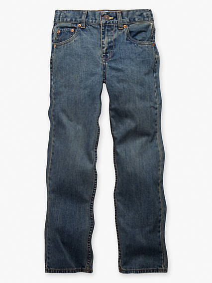 Boys 8-20 550™ Relaxed Fit Jeans (Husky)