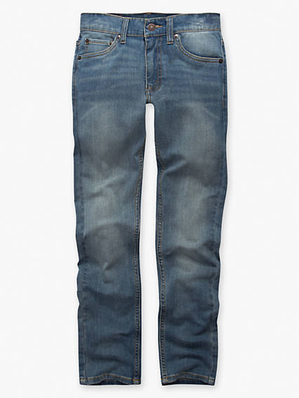 Boys 8-20 510 Skinny 4-Way Stretch Jeans