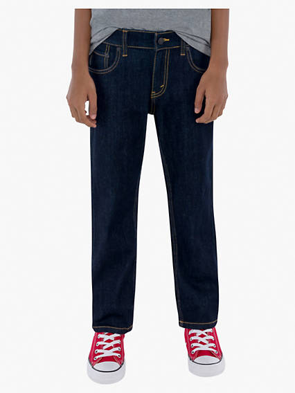 Boys 8-20 511™ Slim Fit Performance Jeans